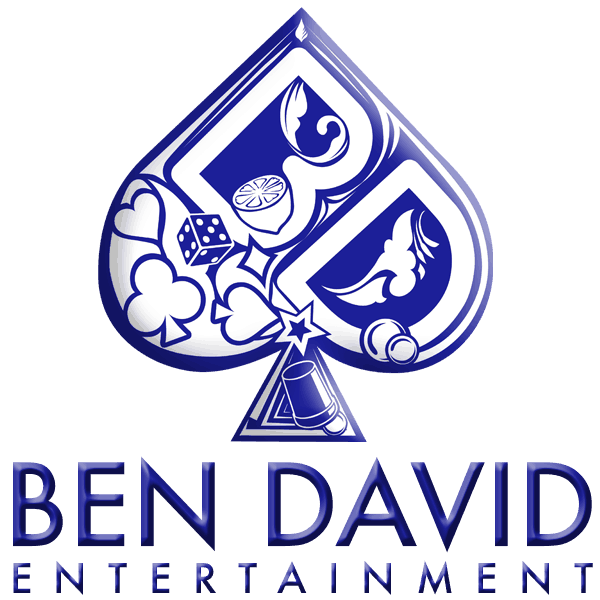 Logo Ben David Zauberkunst und Unterhaltung